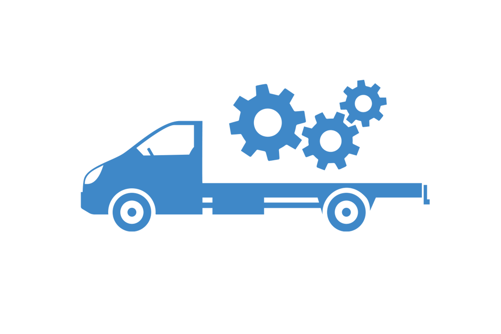 Autoservis, pneuservis a prodej náhradních dílů na osobní i nákladní vozidla Hagemann