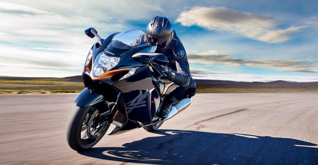 SUZUKI ROAD SHOW 2021 - Moto Trend Opava