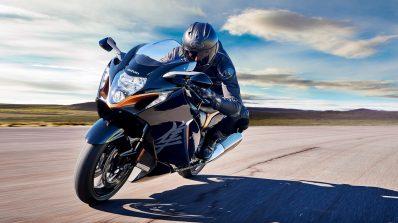 SUZUKI ROAD SHOW 2021 – Moto Trend Opava